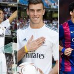 Most Expensive Players Transfers In Football History (All Times)