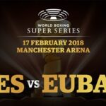 George Groves vs Chris Eubank Jr Prize Money 2018 Purse Payout (Officially Confirmed)