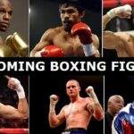 Boxing Fights & PPV Fights Schedule 2018 (Confirmed)