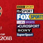 TV Channels Broadcasting FIFA World Cup 2018 List (Officially Confirmed)