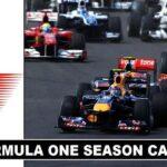 Formula 1 Calendar 2018 – All Races (Confirmed Schedule)