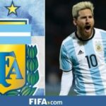 Argentina Team Squad For World Cup 2018 (Official Lineups)