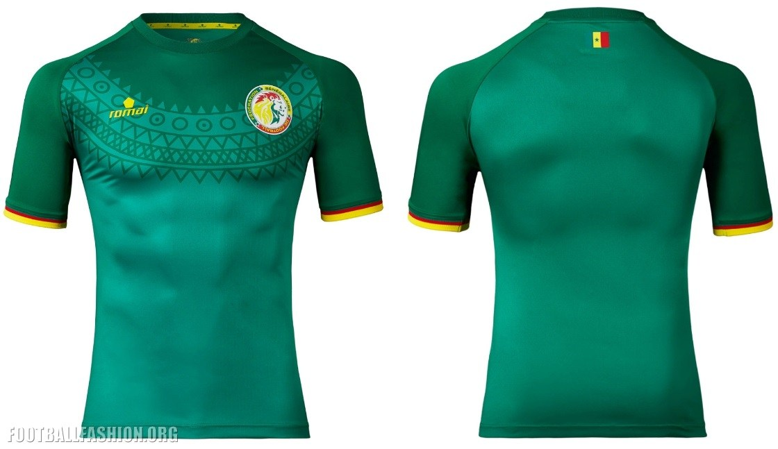 Fifa World Cup 2018 Official Jerseys