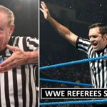 WWE Referees Salaries & Earnings 2018 (Revealed Contract)