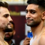 Amir Khan vs Phil Lo Greco Live TV Coverage (Worldwide)