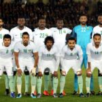 Saudi Arabia Team Squad FIFA World Cup 2018 (Lineups)