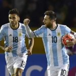 Argentina Live Stream FIFA World Cup 2018 (All Matches)