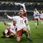 Denmark Football Players Salaries – Kits – Schedule 2019