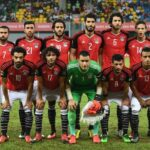 Egypt Team Squad World Cup 2018 (Official Lineup)