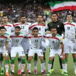 Iran Team Squad FIFA World Cup 2018 (Official Lineups)