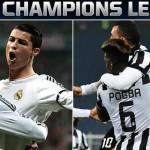 Real Madrid vs Juventus Live Stream