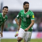 Mexico Live Stream FIFA World Cup 2018 (All Matches)