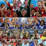 List of Premier League Winners (Since 1992)