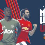 Manchester United 2018 Schedule Pre-Season (Confirmed)