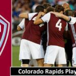 Colorado Rapids Players Salaries 2018-19 (Leaked Contract)