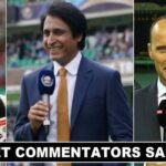 Cricket Commentators Salaries & Income 2018-19 (Leaked)