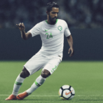 Saudi Arabia Kits/Jersey For FIFA World Cup 2018 (Revealed)