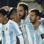 Argentina vs Nigeria Live Stream FIFA World Cup – June 26, 2018