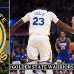 Golden State Warriors Players Salaries 2018