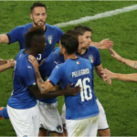 Italy vs Netherlands 1-1 Highlights World Cup 2018 Warm Up