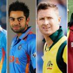 Richest Cricketers in World 2018