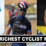 Richest Cyclists In World 2018-19 (Leaked Earning)