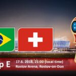 Brazil vs Switzerland Live Stream FIFA World Cup 2018