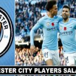 Manchester City Players Salaries 2018-19 (Leaked Bill)