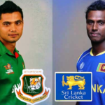 Bangladesh vs Sri Lanka 1st ODI Match Toss Result, Weather and Pitch Report Asia Cup