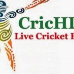 CricHD Live Cricket Streaming Online in HD
