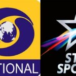 DD National (DD 1) India Live Streaming Online