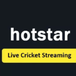 Hot Star India Live Cricket Streaming Free