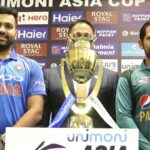 India vs Pakistan Super Four Match 3 Live Streaming – 23rd September 2018