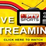 PTV Sports Pakistan Live Streaming Online Free