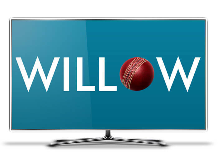Willow Tv 2019 Live Cricket Stream Online Free