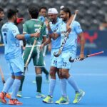India vs Pakistan Hockey Final Live Streaming Asian Games 2018
