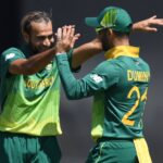 South Africa vs Zimbabwe 3rd T20 Live Streaming – 14th October 2018