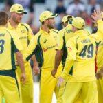 Australia vs South Africa 1st ODI Today Match Prediction – November 4 2018