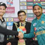 Pakistan vs New Zealand 1st ODI Live Streaming – 7th November 2018