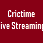 Crictime T10 League 2018 Live Streaming Online Free