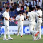 Azhar Sinks Pakistan Boat, as Kiwis Take 4 Run Victory in First Test