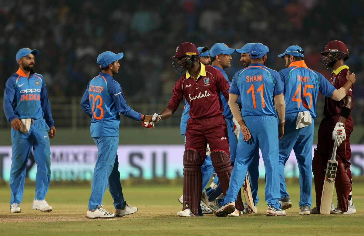 India vs West Indies 3rd T20 Live Streaming – 11th ...