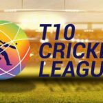 T10 Cricket League 2018 Broadcast TV Channels [List]