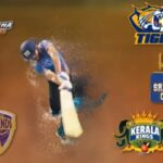T10 Cricket League 2018 Schedule