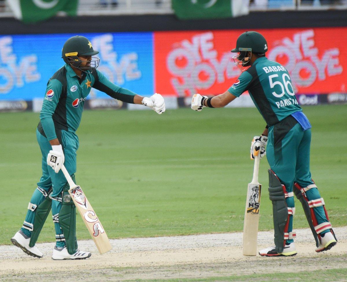Pakistan vs South Africa 1st ODI Live Streaming - 19 ...