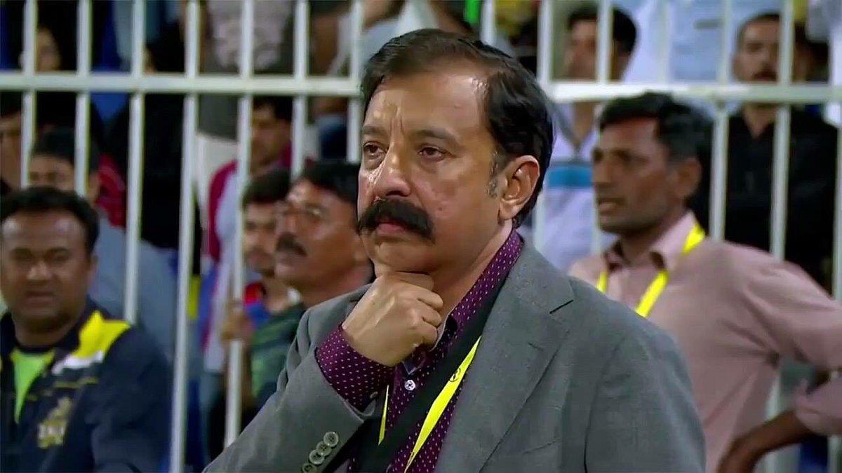 Fawad Rana, The Owner of Lahore Qalandars Team