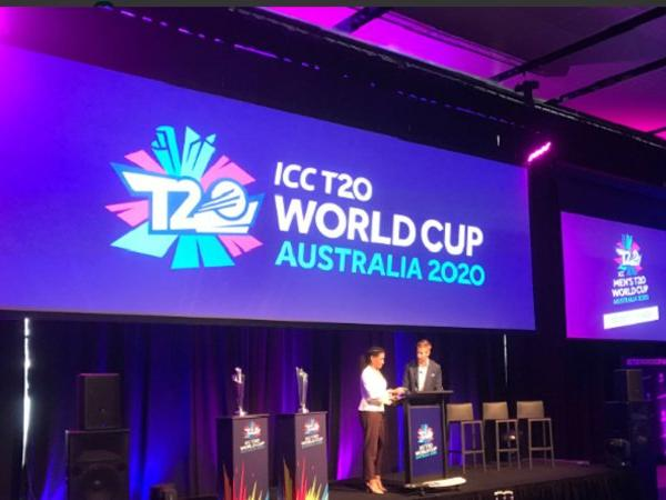 2020 World Cup T20 Time Table.Icc T20 Wolrd Cup 2020 Schedule Announced Fixture Time Table