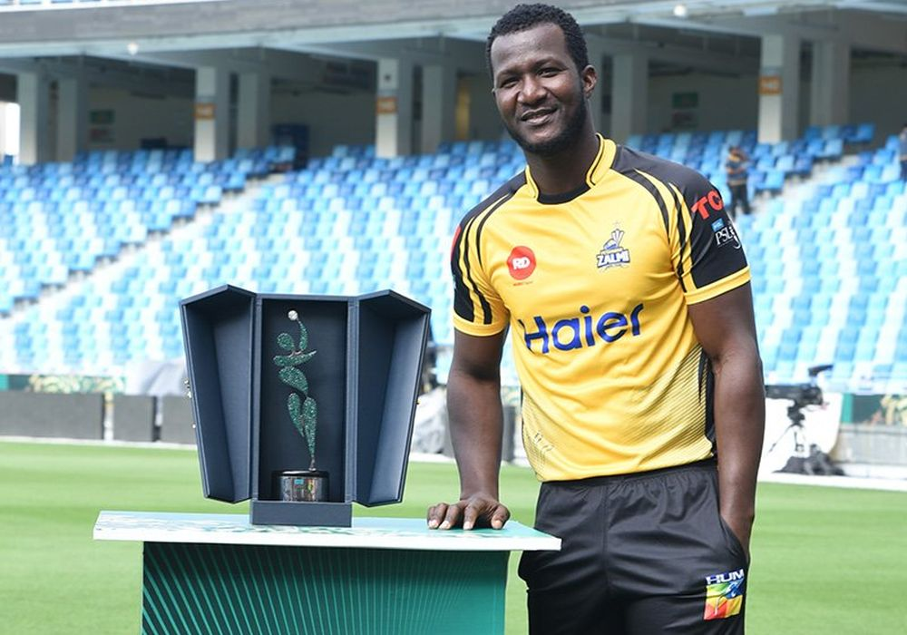 PSL 2019 Spirit of the Cricket Trophy