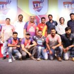 CCL T10 Blast 2019 Teams Owners & Franchise Owners