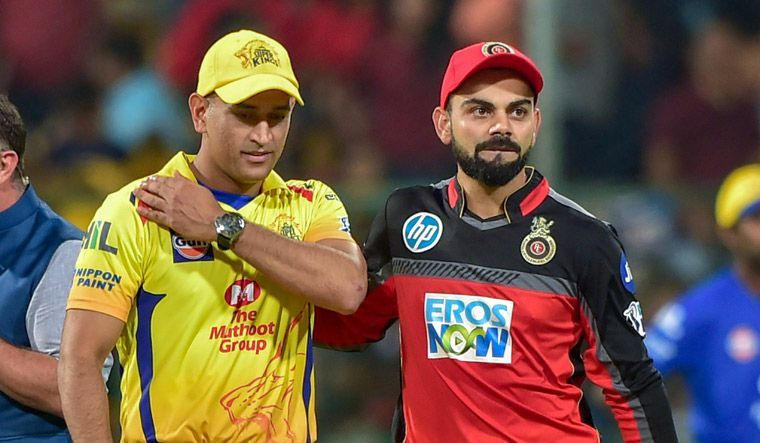 Rcb Vs Csk 1st T20 Live Cricket Streaming 23 March 2019